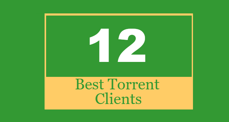 Best Free Torrent Clients