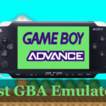 10 Best GBA Emulator for Windows PC, MAC and Android
