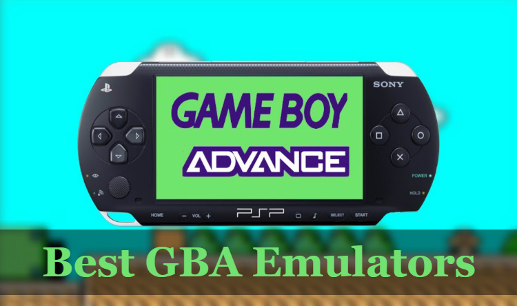 good gba emulator for android