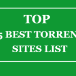 15 Best Torrent Sites in December 2019 [100% Working & Daily Updated]