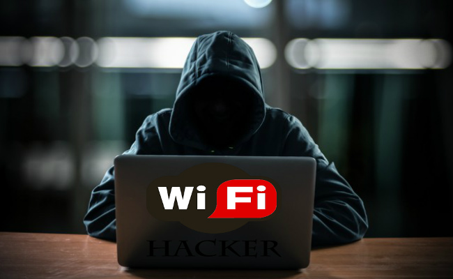 Download WiFi Hacker for PC Windows