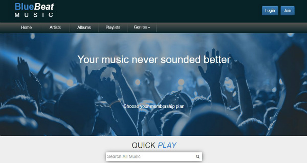 Top 10 Best Free Unblocked Music Sites for Schools, Colleges & Workplace