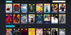 FMovies – Free Movie Website