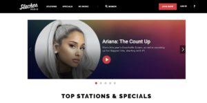 Slacker - Unblocked Music Site for School