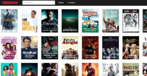 Vumoo – Watch Free Movies & TV Shows Online