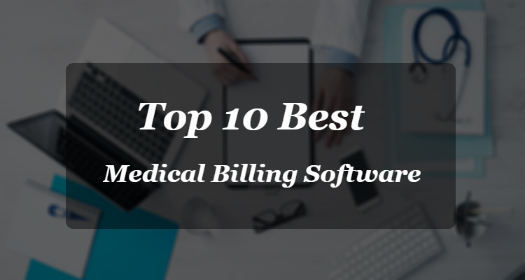 best medical billing software