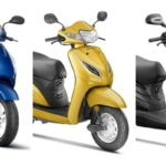 Top 10 Best Light Weight Scooty for Girls in 2020