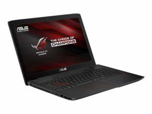 ASUS ROG GL552VW-DH74 15-Inch Gaming Laptop