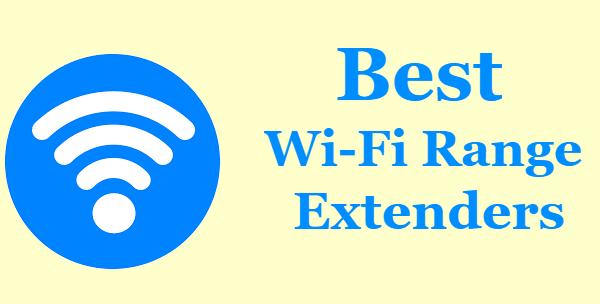 Best WiFi Range Extenders 2019