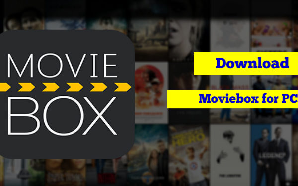 MovieBox for PC Windows