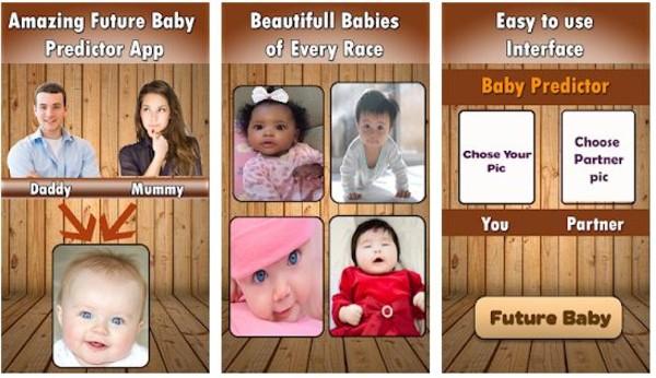 Baby predictor