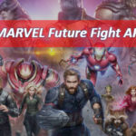 Download MARVEL Future Fight Mod APK v5.4.0 (Unlimited Gold & Crystal)
