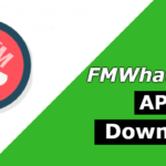 FMWhatsApp APK V8.12 Download Latest Version for Android