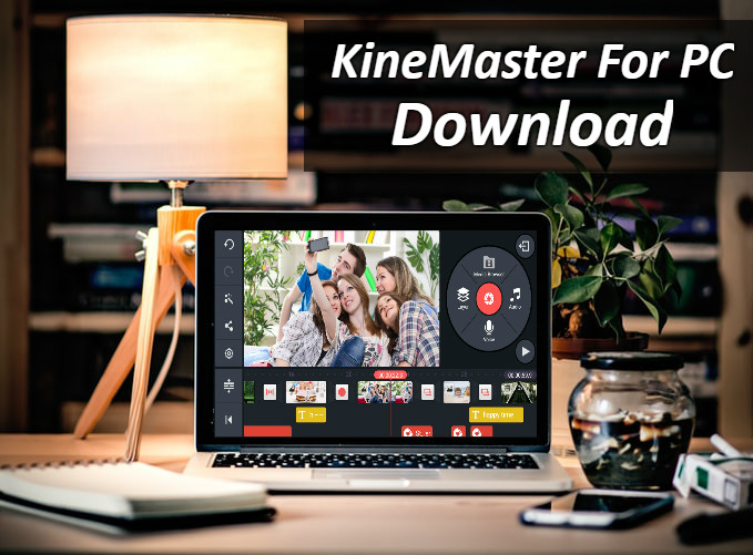 Kinemaster-PC-Download