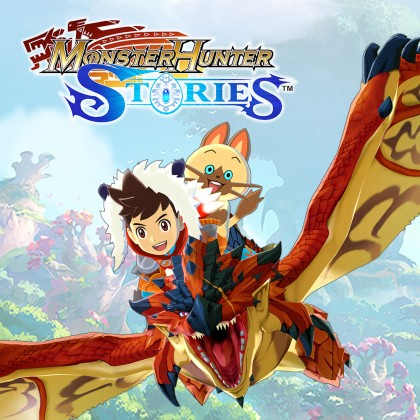 Monster Hunter Stories Latest Version Download