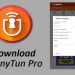 Download AnonyTun Pro APK for Android