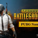 PUBG Names 2019: Cool, Funny and Stylish Names [Profile, Clan, and Crew]