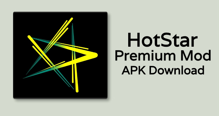 Download Hotstar Premium Mod APK