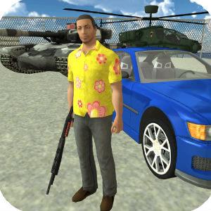 Real Gangster Crime MOD Hack