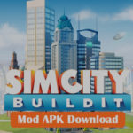 Download SimCity BuildIt Mod APK (Unlimited Money/Gold)