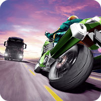 Traffic Rider 1.61 for Android