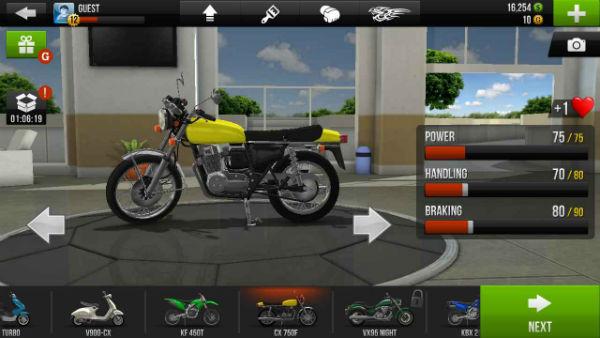 Traffic-Rider-APK-MOD
