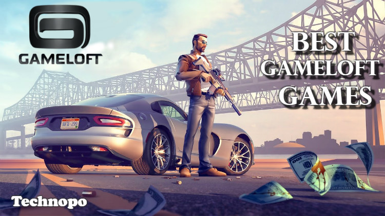 gameloft games download