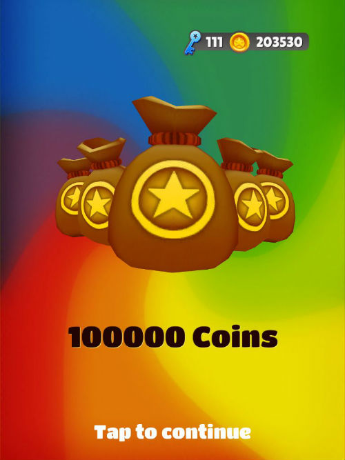 subway surfers hack android