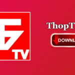 THOPTV APK 20.0 Latest Version for Android