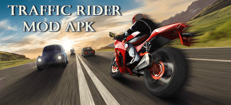 Download Traffic Rider Latest Version Mod APK