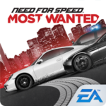 Need for Speed Most Wanted APK + OBB + MOD v1.3.128
