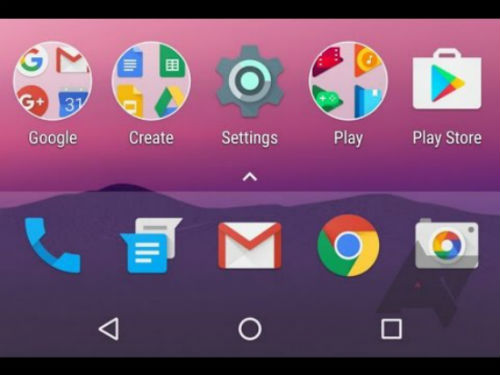 Nova Launcher Prime for Android