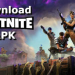Fortnite Battle Royale APK (MOD, Unlocked) 11.00.0 for Android