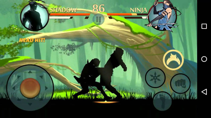 shadow fight 2 special edition free download hack