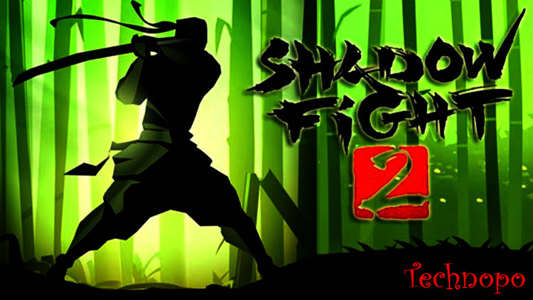 Shadow Fight 2 Mod Apk for Android