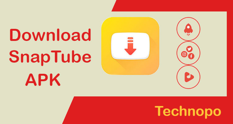 SnapTube App APK Latest Download for Android