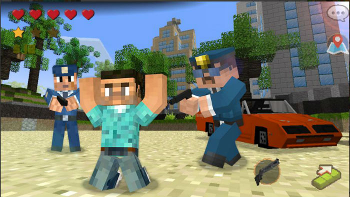 Block City Wars Hack