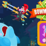 Download Bowmasters Mod APK [Character Unlock, Unlimited Coins]