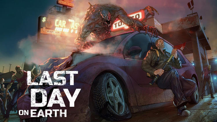 Last Day on Earth Survival for Android