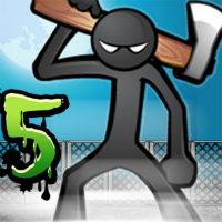 Download Anger Of Stick 5 Mod Apk
