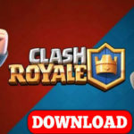 Download Clash Royale Mod APK v3.1.0 (Unlimited Gold/Gems)