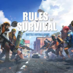 Download RULES OF SURVIVAL APK + OBB