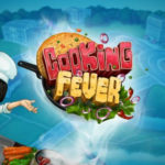Download Cooking Fever Mod Apk 7.0.1 (Unlimited Money)