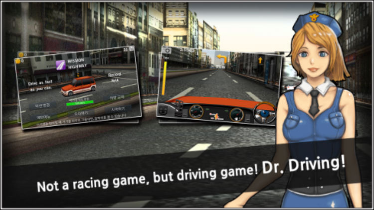 Dr Driving Hack APK