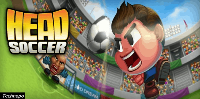 Head Soccer Mod (Unlimited Money) Apk