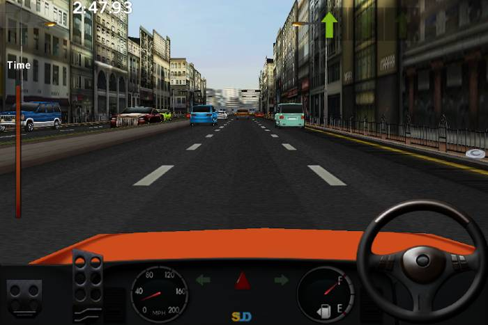 Dr. Driving Hack Apk