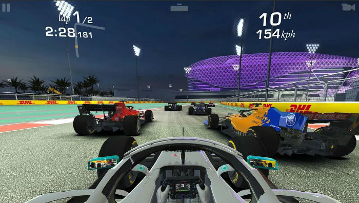 Real Racing 3 Mod for Android