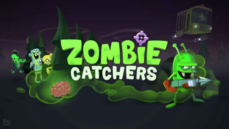 Download Zombie Catchers for Android