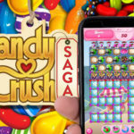 Candy Crush Saga Mod APK v1.165.2.1 [Unlocked] Download for Android