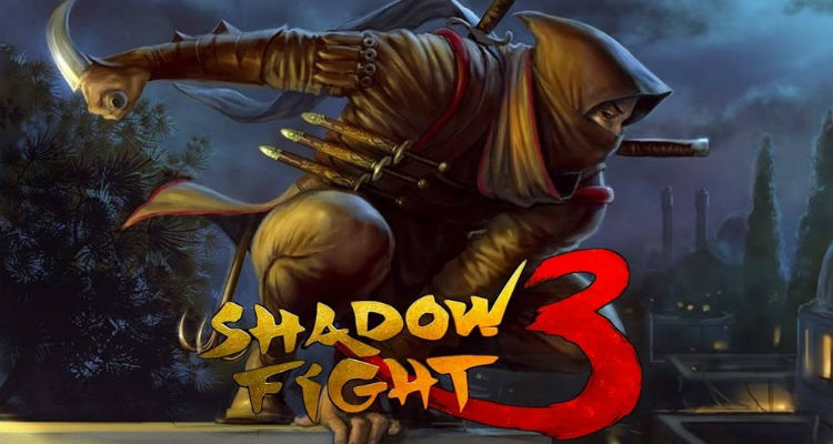 Shadow Fight 3 Full Apk + Mod
